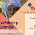 Go north - South to North African Partnership Consultation