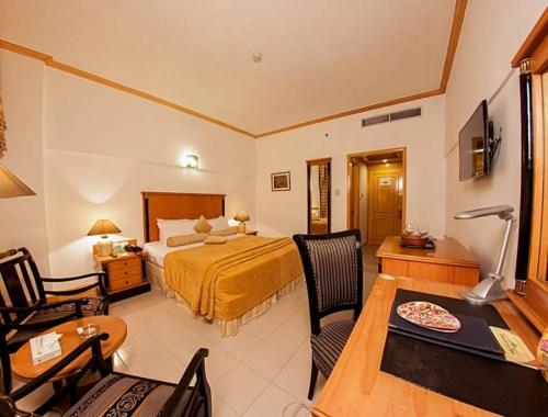 Hotel Mehran Karachi