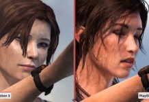 tomb raider 2013 en PS4