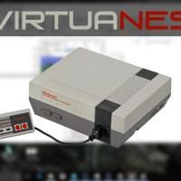 El mejor emulador de NES (Virtuanes)