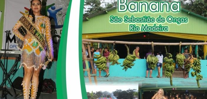 Festa Turística da Banana 2018