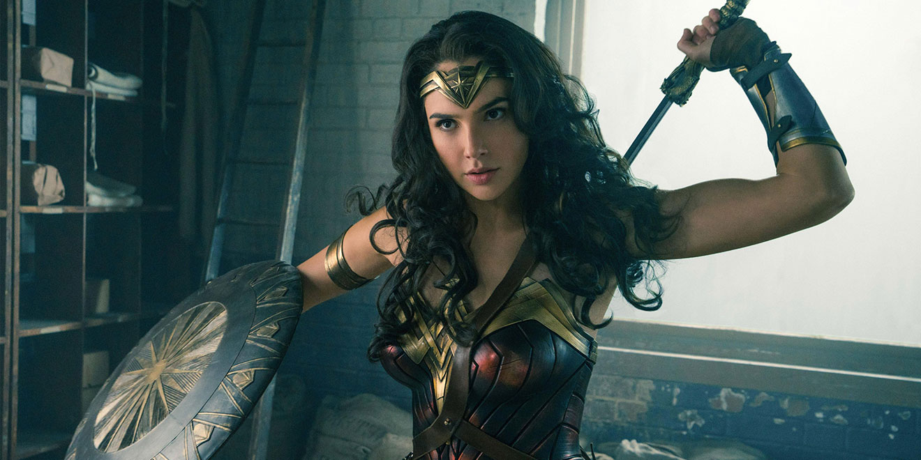 Wonder Woman; and why it doesn't matter if it's any good (but don't worry, it is)