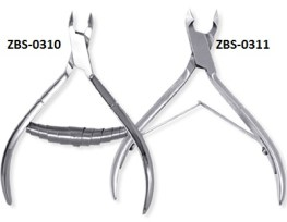 Cuticle Nipper, Nail nipper, nail clipper, pedicure tools, nail clipper, nail tools