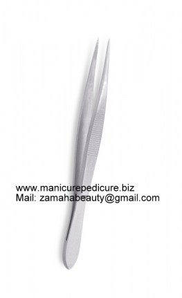 Fine Pointed Tweezers