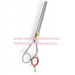 Dog Grooming 6.5inch Thinning Scissors Shears