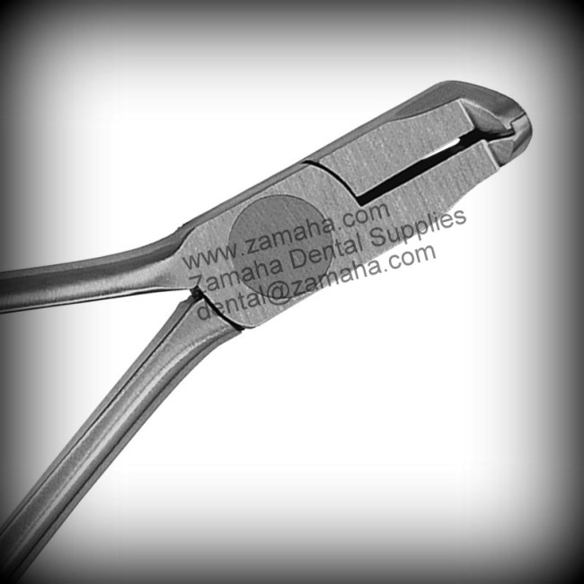 Distal End - Cutters - Orthodontic