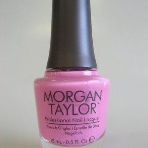 Morgan Taylor Nail Polish - 50220 Cou-tour the Streets