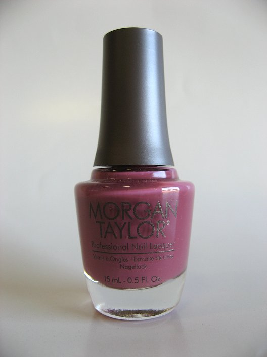 Morgan Taylor Polish - 50240 Figure 8s & Heartbreaks