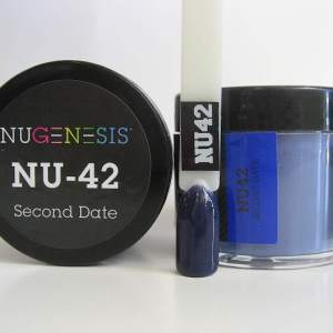 NuGenesis Dipping Powder - Second Date NU-42