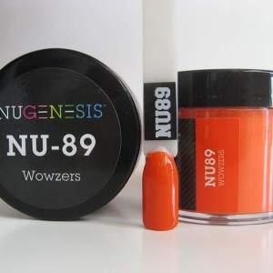 NuGenesis Dipping Powder - Wowzers NU-89