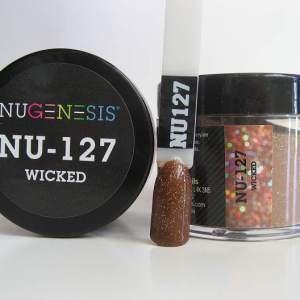 NuGenesis Dipping Powder - Wicked NU-127