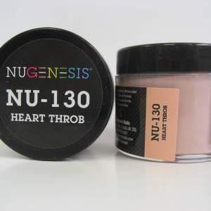 NuGenesis Dipping Powder - Heart Throb NU-130