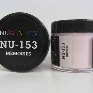 NuGenesis Dipping Powder - Memories NU-153