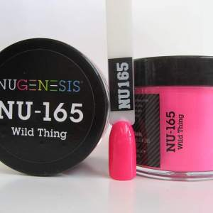 NuGenesis Dipping Powder - Wild Thing NU-165