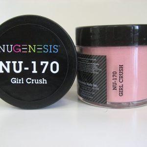 NuGenesis Dip Powder NU170 - Girl Crush
