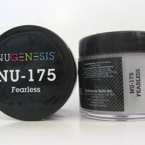 Nugenesis Dip Powder NU-175 Fearless