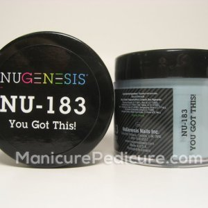 Nugenesis NU-183 - You Got This!