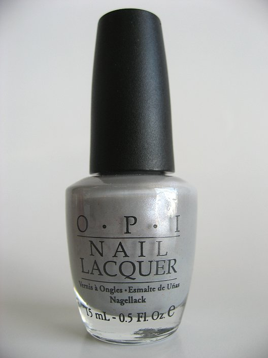 OPI Polish - HL 806 - Sheer Your Toys