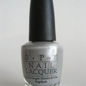 OPI Polish - HL 806 - Sheer Your Toys