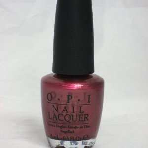 OPI Polish - C83 - Mauving to Manitoba