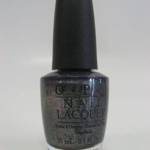 OPI HL D16 - Her Majesty's Secret Service