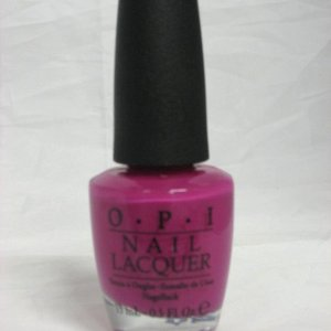 OPI E46 - Ate Berries In The Canoaries