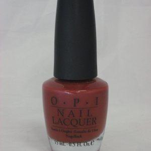 Discontinued OPI F23 - Crepes Suzi-ette