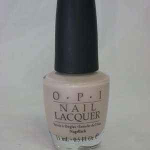 Discontinued OPI I48 - Get Me To The Taj On Time