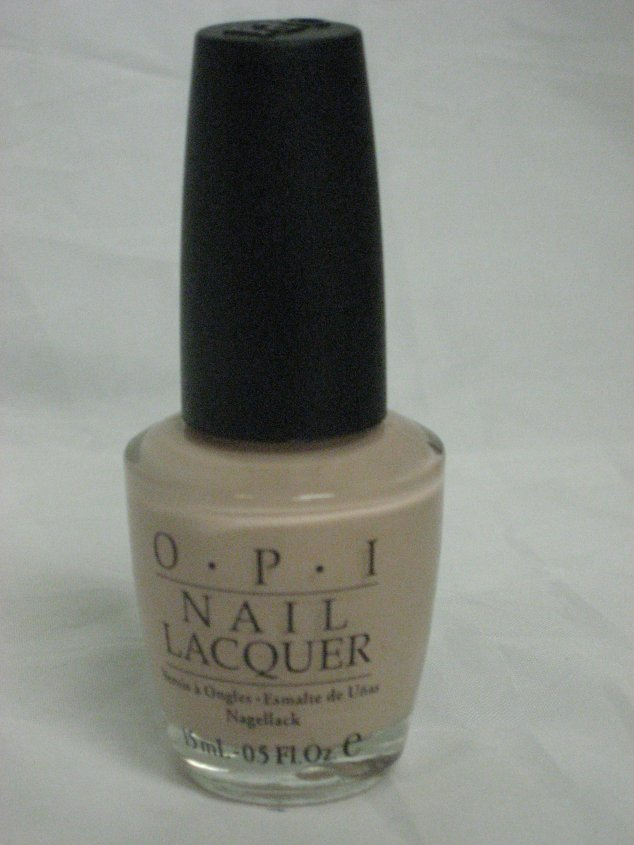 OPI Polish - NL J06 - Miso Happy With This Color - Manicure Pedicure