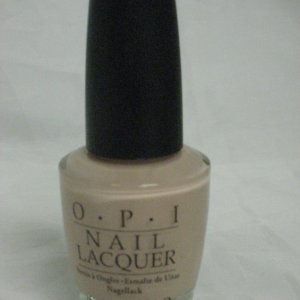 OPI Polish - NL J06 - Miso Happy With This Color