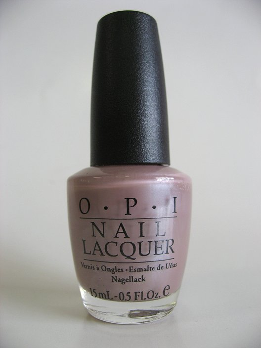 OPI J07 - Color of the Zen-tury
