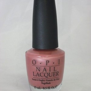 OPI Polish - J11 - Suzi Sells Sushi by the Seashore