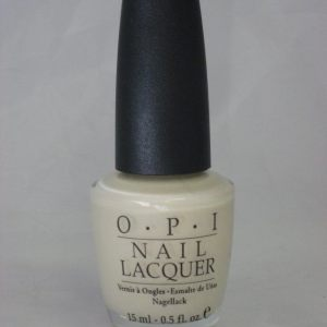 Discontinued OPI L06 - Swedish Nude