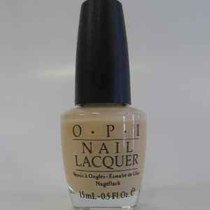 Discontinued OPI L12 - Coney Island Cotton Candy