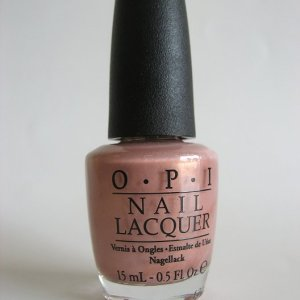 OPI Polish - M41 - A Butterfly Moment