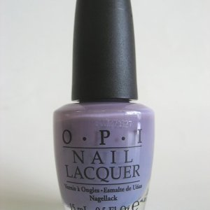 OPI Polish - NL P16 - PLANKS A LOT