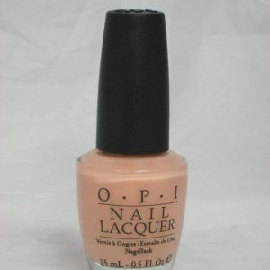 Discontinued OPI P62 - MALAYSIAN MIST