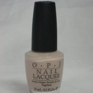 OPI Polish - NL R40 - Alone At Last