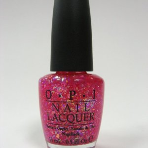 OPI S60 - I Lily Love You