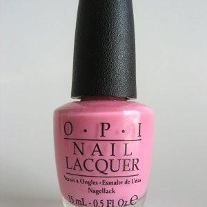 OPI Polish - SR F41 - Flamingo Tini Pink