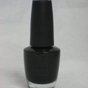 Discontinued OPI W42 - Lincoln Park After Dark