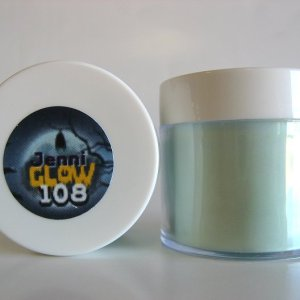 Glow in the dark acrylic powder - 108