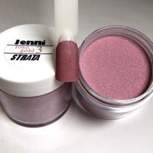 Rose Gold Acrylic Powder RG3