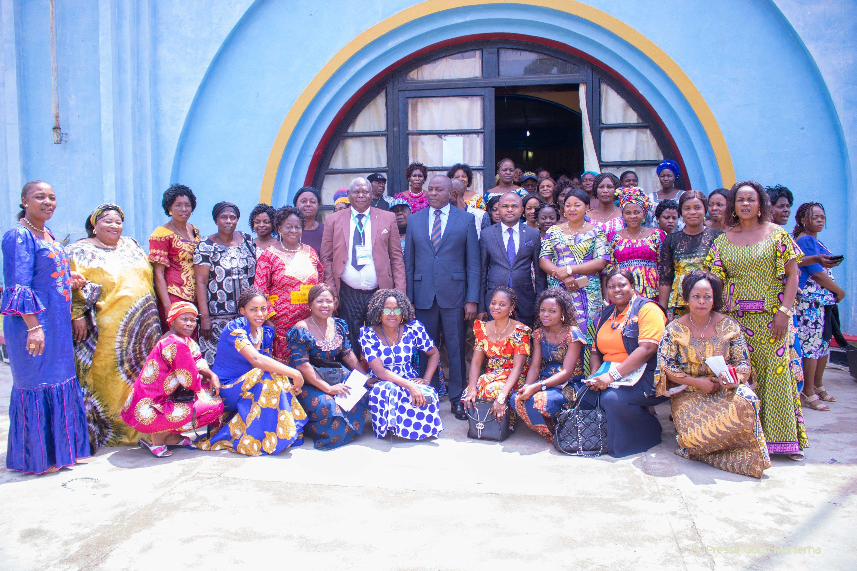 Les Femmes du Maniema s'engagent à appuyer le programme d'actions du Gouvernement Auguy Musafiri