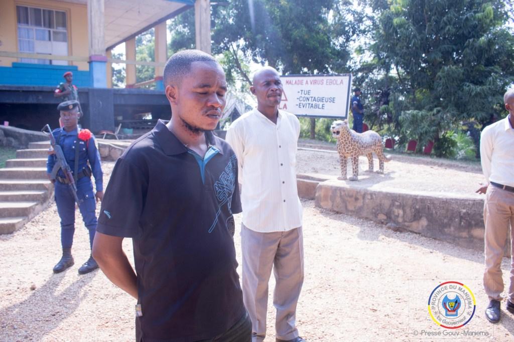 Kailo : un présumé conspirateur des braquages de la paie des enseignants aux arrêts