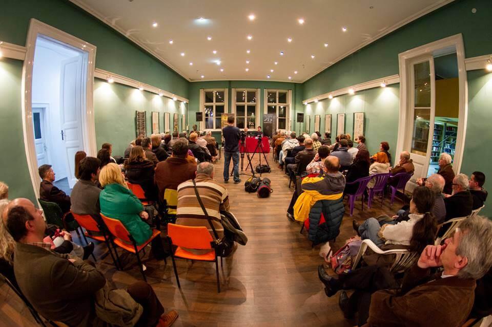 Somborski književni festival