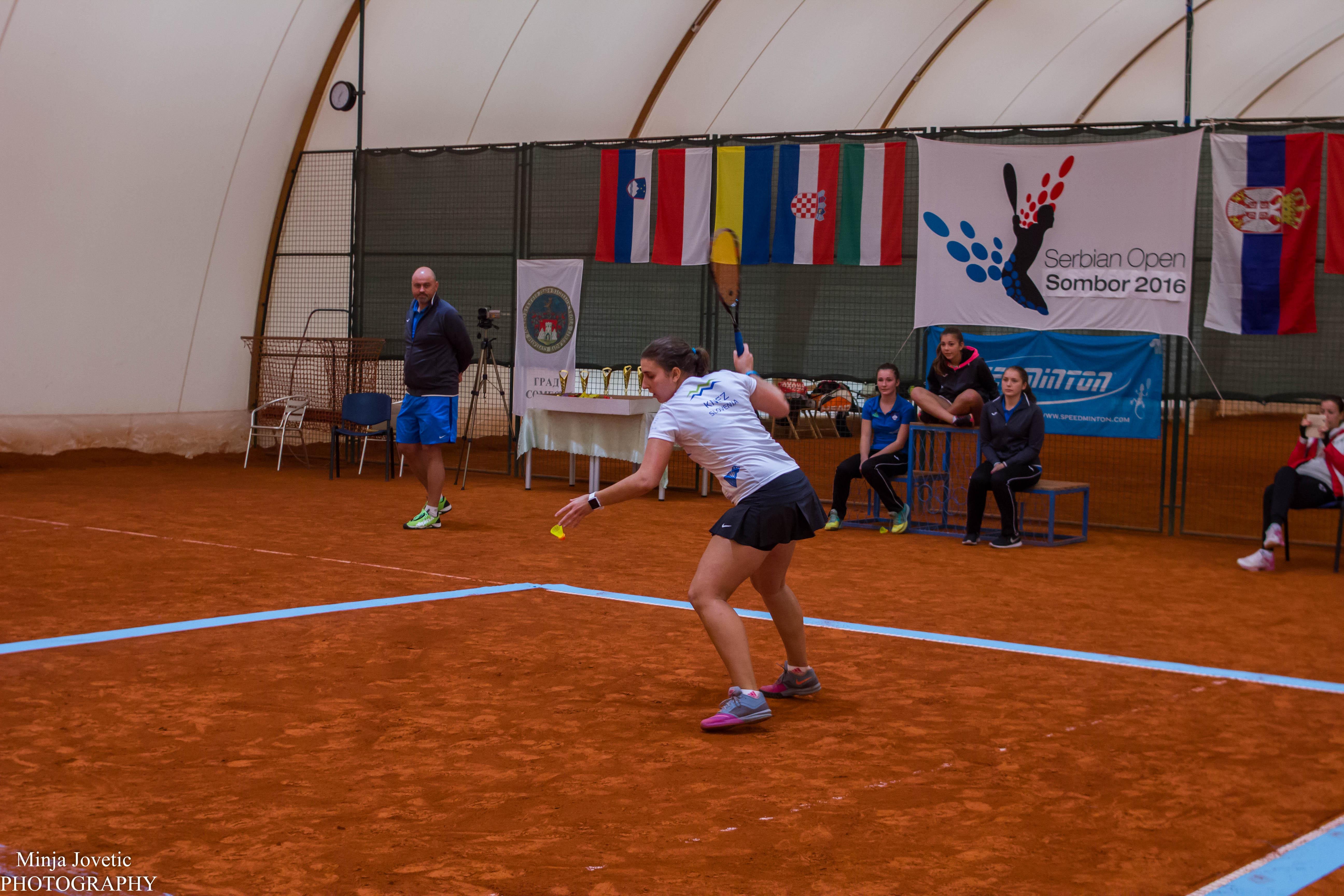 Serbian Open 2019 Crossminton (1)