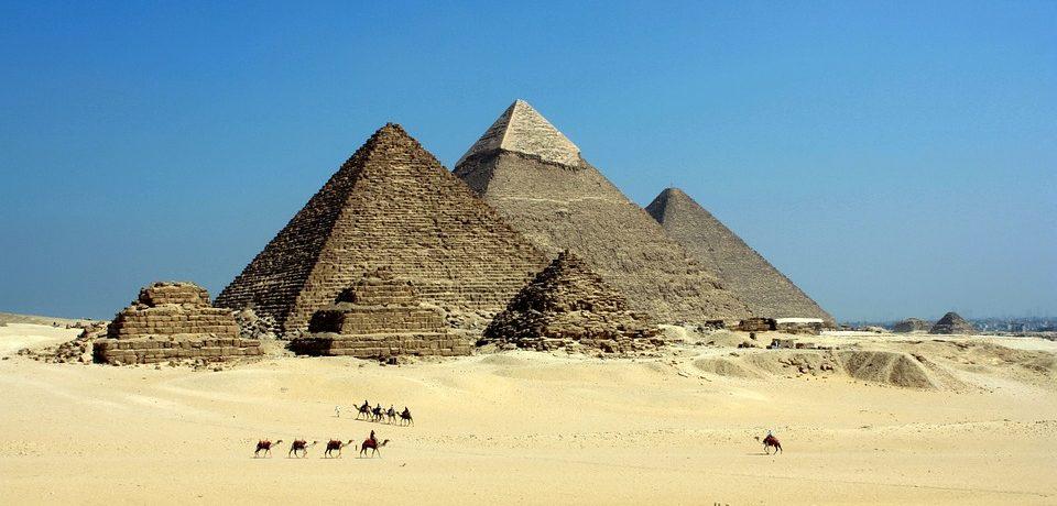 Dani egipatske kulture 1