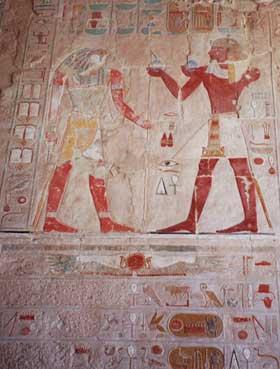 Dani egipatske kulture 2