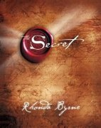 """The Secret"" by Rhonda Byrne - Law of Attraction book"